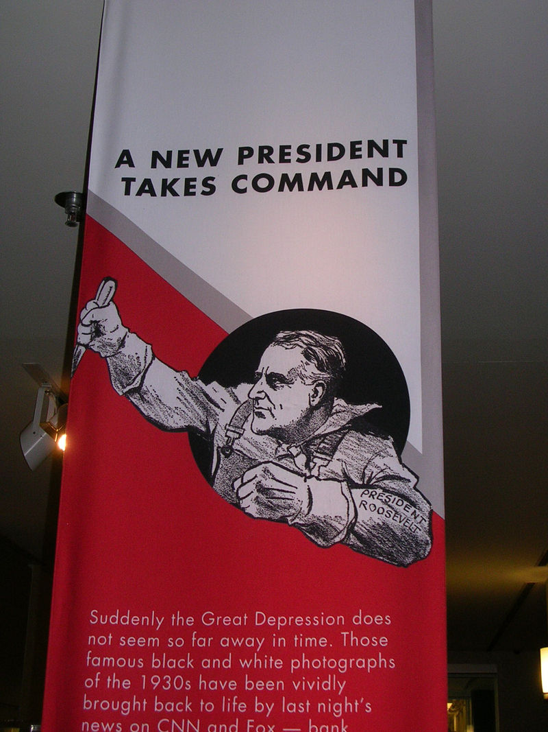 Banner, new prez commands