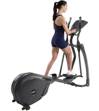 8-elliptical trainer