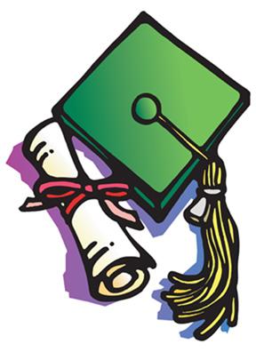 Green graduation