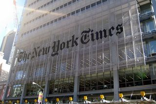 NYT HQ