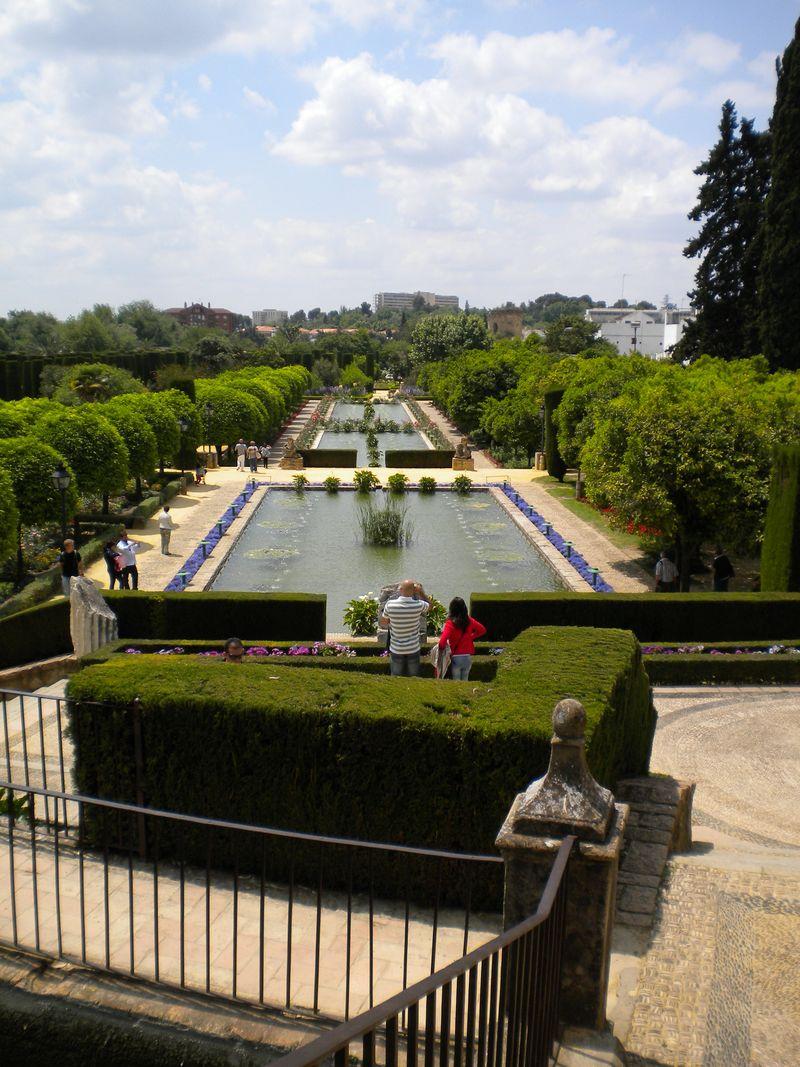 Gardens mesqueta