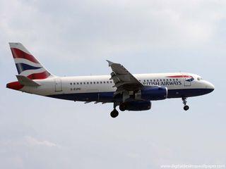 Plane-british-airways-G-EUP