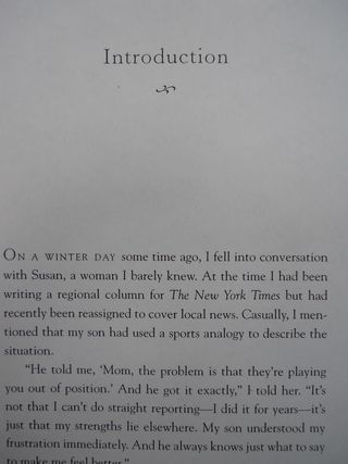 Introduction, book