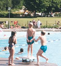 Norskogsbadet