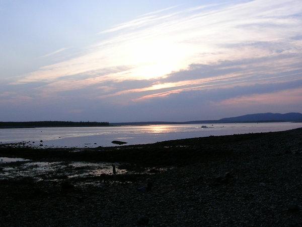 Sunsetfromisleforddoc