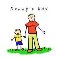 Daddyboyblond